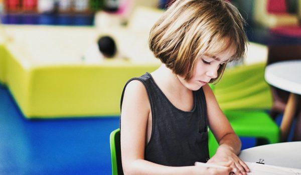 האם אימון קוגניטיבי ממוחשב יכול לעזור לילדים עם ADHD?