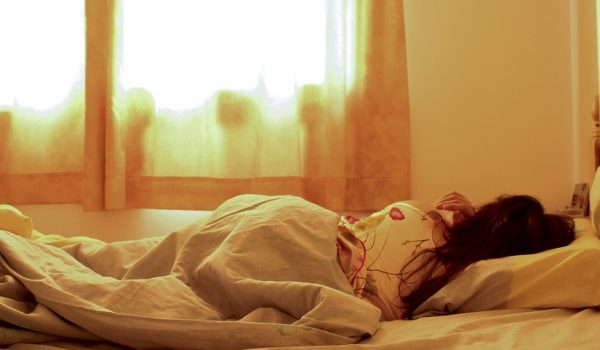 הפרעות שינה ותפקוד קוגניטיבי