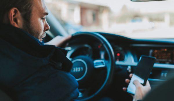 תאונות דרכים, פסיכולוגיה , קוגניציה ומה שביניהם
